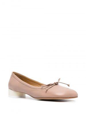MM6 Maison Margiela ballet shoes