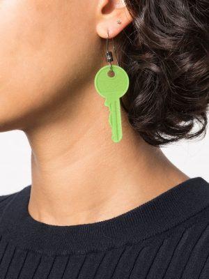 MM6 key drop earring