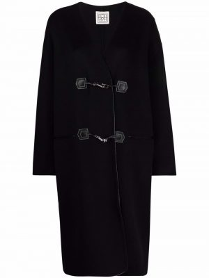 Toteme wool-cashmere blend coat