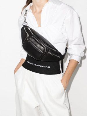 Alexander Wang Attica soft fanny pack nappa bag