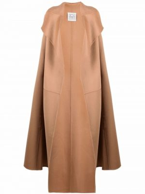 Toteme mid-length cape