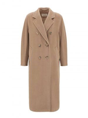 Maxmara MADAME 101801 Icon coat camel