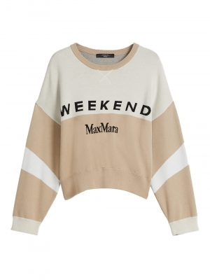 Maxmara Weekend PAIO Stretch viscose sweater