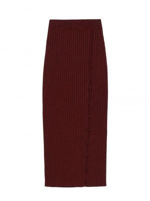 Sportmax SUEZ Knit skirt