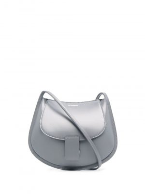 Jil Sander Crescent crossbody bag