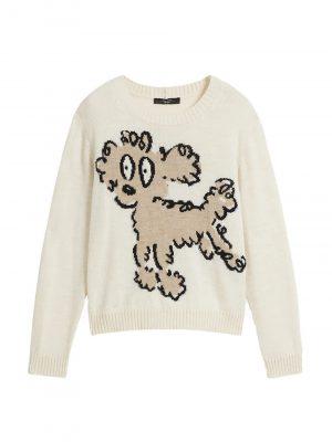 Maxmara Weekend ODESSA Wool and alpacasweater