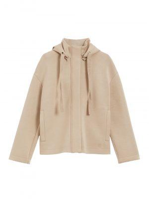 Maxmara Weekend ORMA Scuba jersey jacket