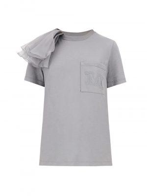 Maxmara MAREMAR cottonT-shirt