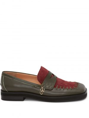 JW Anderson stitchloafers