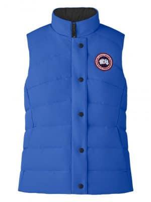 Canada Goose Freestyle vest PBI Blue