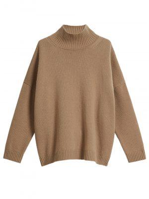 Maxmara Weekend ZURLO wool yarn sweater
