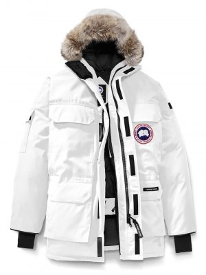 Canada Goose 21FW 4660M 433 Expedition Parka North Star White