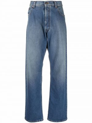 Maison Margiela relaxed-fit jeans