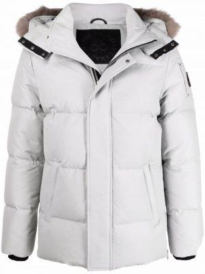 Moose Knuckles Richardson padded hooded down coat