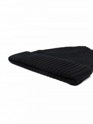 Joseph rib-knit beanie hat