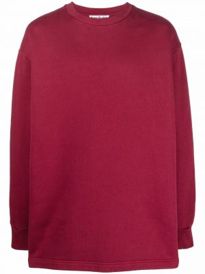 Acne Studios drop-shoulder sweatshirt