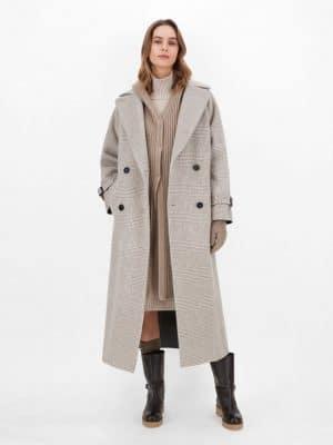 Maxmara Weekend GORDON wool coat